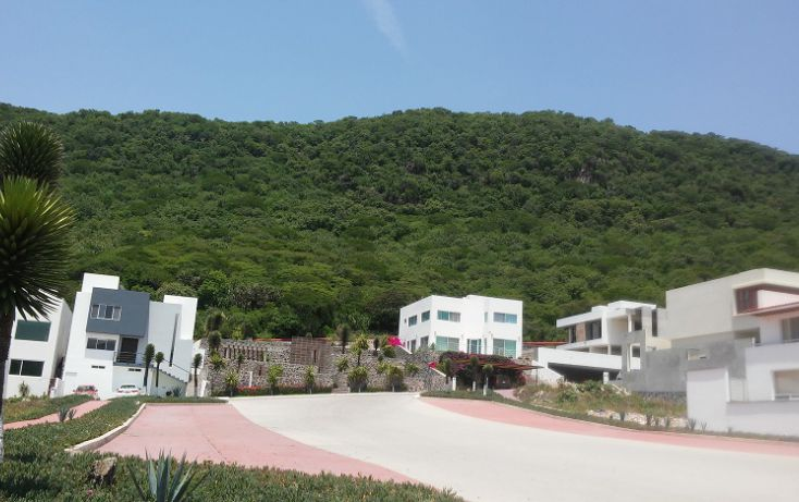 Foto de terreno habitacional en venta en cumbres de xinantecatl 15, cumbres del cimatario, huimilpan, querétaro, 1749177 no 08