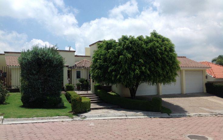Foto de casa en renta en, cumbres del campestre, león, guanajuato, 1068095 no 01
