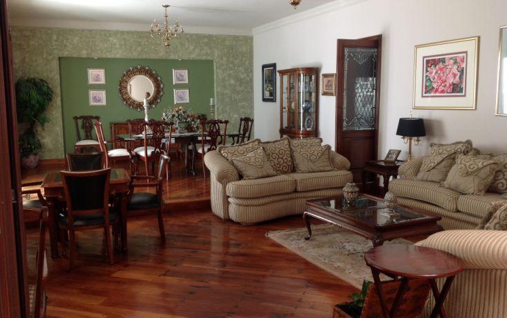 Foto de casa en renta en, cumbres del campestre, león, guanajuato, 1068095 no 11