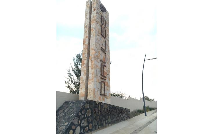 Foto de terreno habitacional en venta en  , cumbres del campestre, le?n, guanajuato, 1091555 No. 03