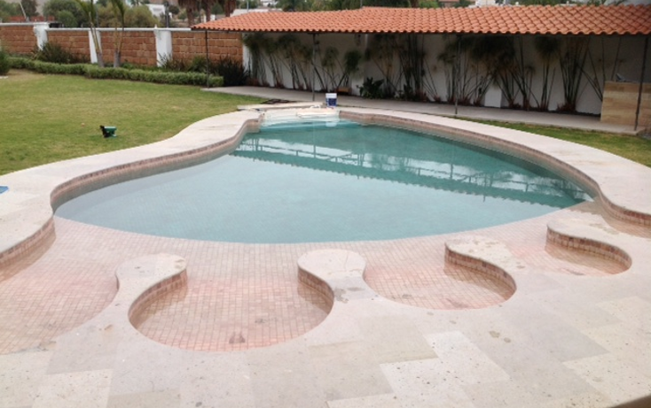 Foto de casa en venta en  , cumbres del campestre, león, guanajuato, 1260491 No. 03