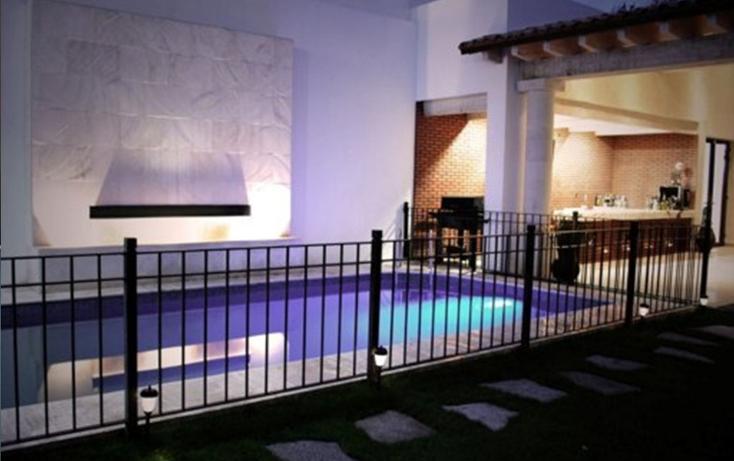 Foto de casa en venta en  , cumbres del campestre, le?n, guanajuato, 1265703 No. 04