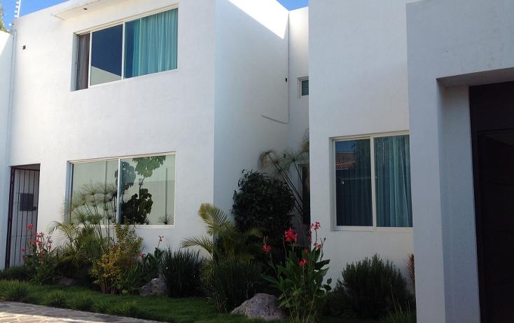 Foto de casa en venta en  , cumbres del campestre, león, guanajuato, 1278137 No. 02