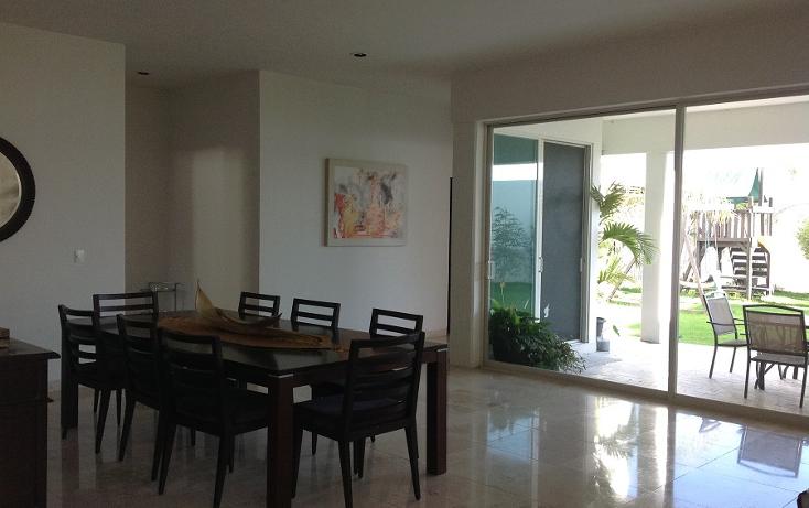 Foto de casa en venta en  , cumbres del campestre, león, guanajuato, 1278137 No. 05