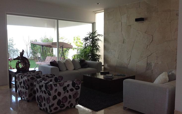 Foto de casa en venta en  , cumbres del campestre, león, guanajuato, 1278137 No. 06