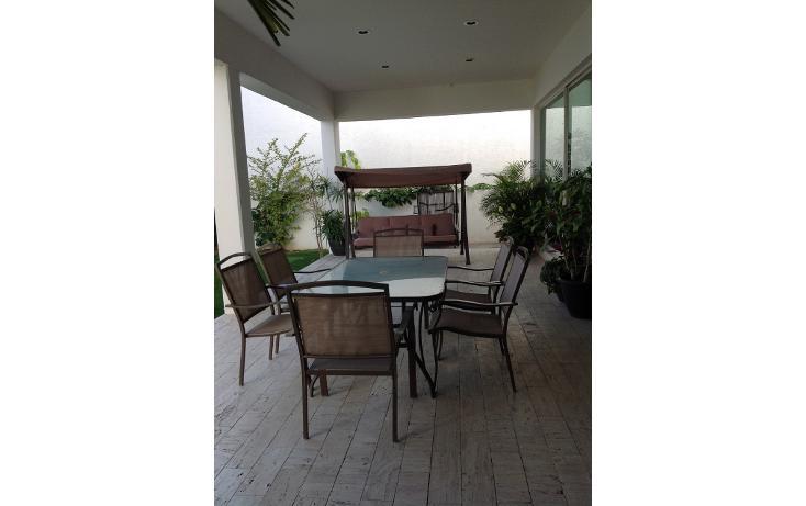 Foto de casa en venta en  , cumbres del campestre, león, guanajuato, 1278137 No. 10