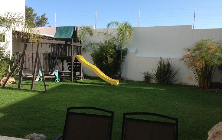 Foto de casa en venta en  , cumbres del campestre, león, guanajuato, 1278137 No. 11