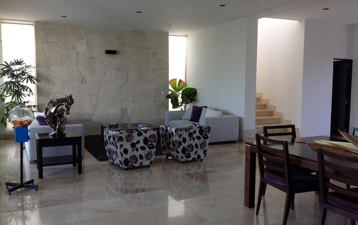 Foto de casa en venta en  , cumbres del campestre, león, guanajuato, 1278137 No. 14