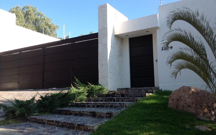 Foto de casa en venta en  , cumbres del campestre, león, guanajuato, 1278137 No. 43