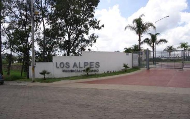 Foto de terreno habitacional en venta en  , cumbres del campestre, león, guanajuato, 1380637 No. 01