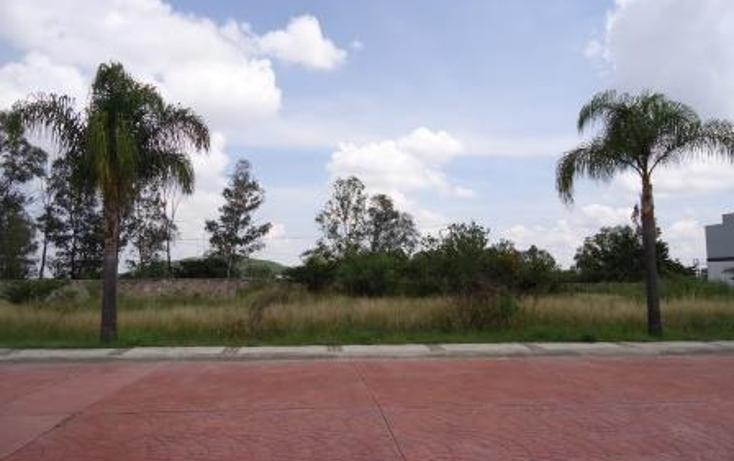 Foto de terreno habitacional en venta en  , cumbres del campestre, león, guanajuato, 1380637 No. 03