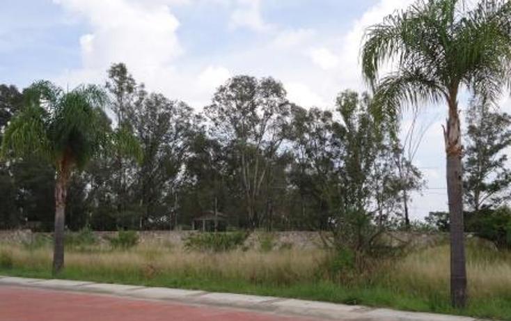 Foto de terreno habitacional en venta en  , cumbres del campestre, león, guanajuato, 1380637 No. 04