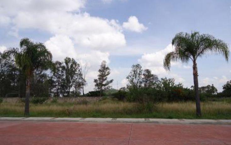 Foto de terreno habitacional en venta en, cumbres del campestre, león, guanajuato, 1380637 no 05