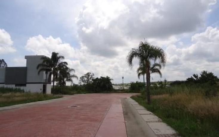 Foto de terreno habitacional en venta en  , cumbres del campestre, león, guanajuato, 1380637 No. 06