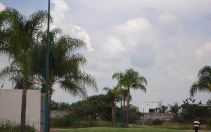 Foto de terreno habitacional en venta en  , cumbres del campestre, león, guanajuato, 1380637 No. 08