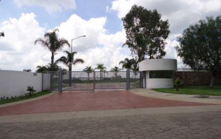 Foto de terreno habitacional en venta en, cumbres del campestre, león, guanajuato, 1380637 no 09