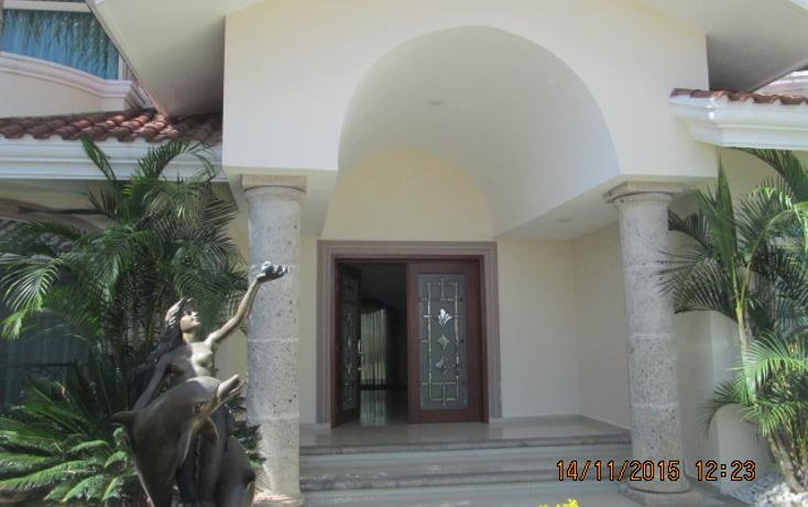 Foto de casa en renta en  , cumbres del campestre, león, guanajuato, 1704288 No. 02