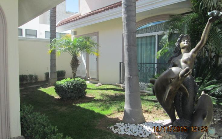 Foto de casa en renta en  , cumbres del campestre, león, guanajuato, 1704288 No. 03
