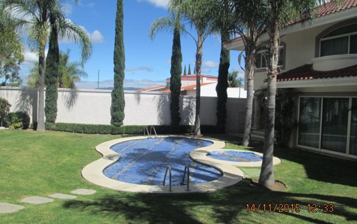 Foto de casa en renta en  , cumbres del campestre, león, guanajuato, 1704288 No. 05