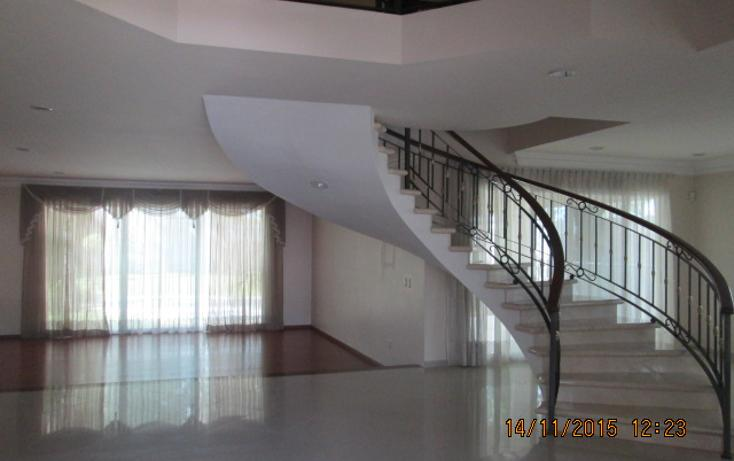 Foto de casa en renta en  , cumbres del campestre, león, guanajuato, 1704288 No. 06