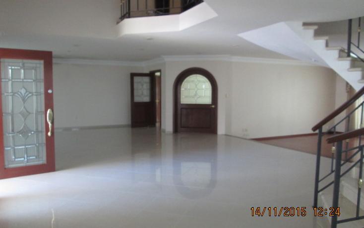Foto de casa en renta en  , cumbres del campestre, león, guanajuato, 1704288 No. 07