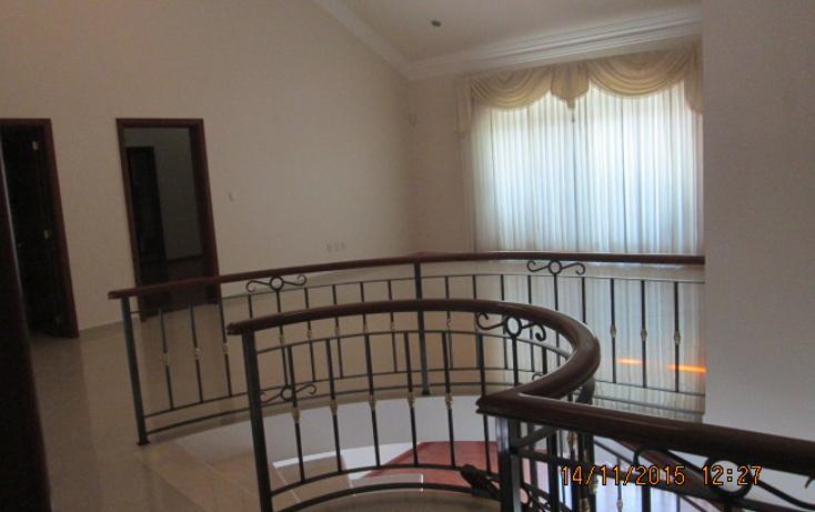 Foto de casa en renta en  , cumbres del campestre, león, guanajuato, 1704288 No. 12