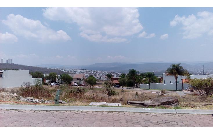 Foto de terreno habitacional en venta en  , cumbres del campestre, le?n, guanajuato, 1833958 No. 02