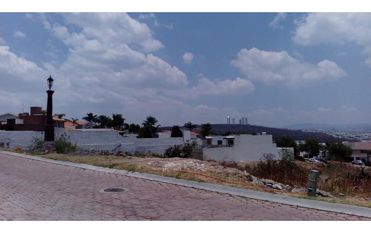 Foto de terreno habitacional en venta en  , cumbres del campestre, le?n, guanajuato, 1833958 No. 03