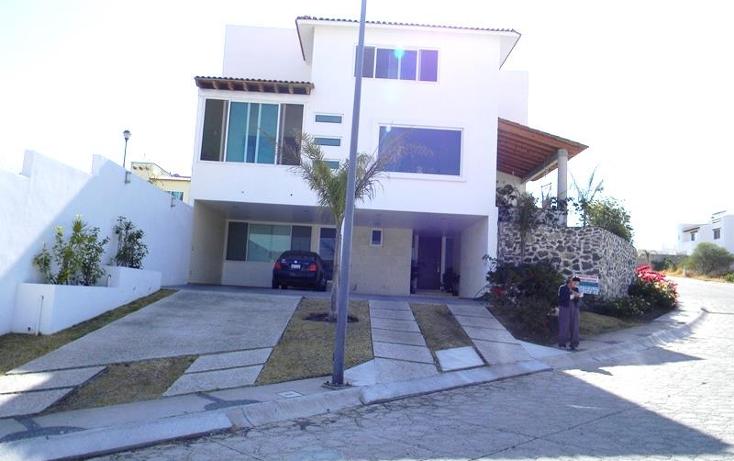 Foto de casa en venta en  0, cumbres del cimatario, huimilpan, querétaro, 855203 No. 02