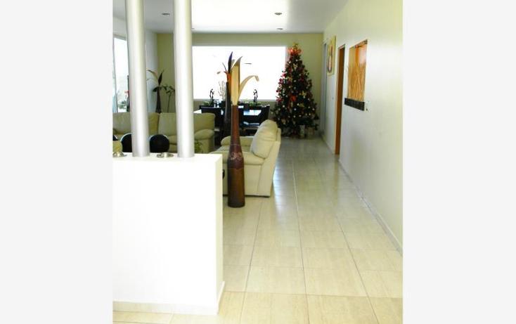 Foto de casa en venta en  0, cumbres del cimatario, huimilpan, querétaro, 855203 No. 04