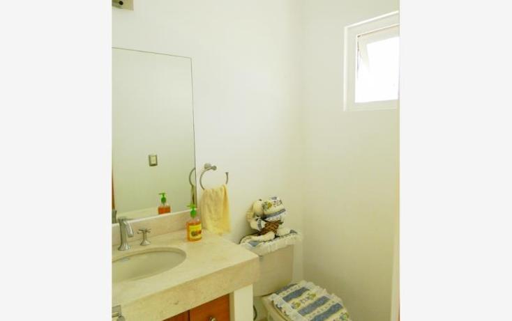 Foto de casa en venta en  0, cumbres del cimatario, huimilpan, querétaro, 855203 No. 06