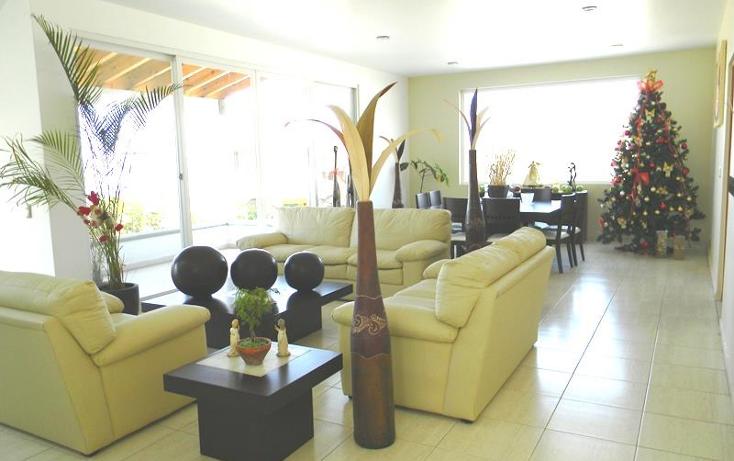Foto de casa en venta en  0, cumbres del cimatario, huimilpan, querétaro, 855203 No. 07