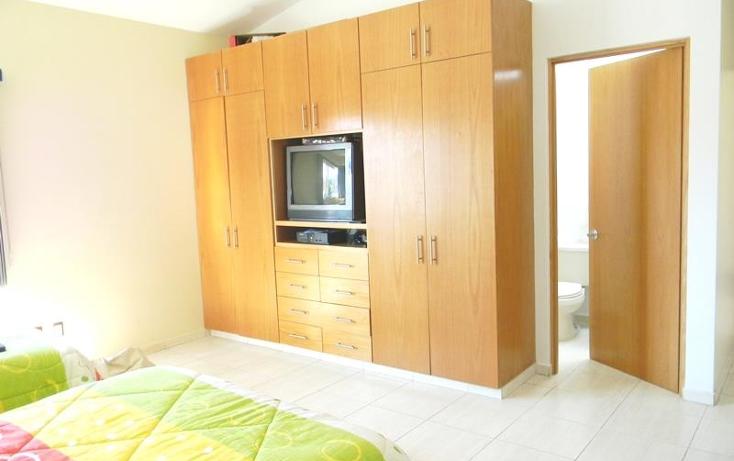 Foto de casa en venta en  0, cumbres del cimatario, huimilpan, querétaro, 855203 No. 16