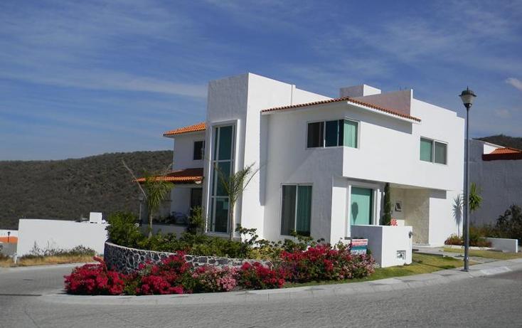 Foto de casa en venta en  0, cumbres del cimatario, huimilpan, querétaro, 855203 No. 23