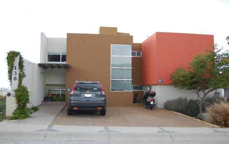 Foto de casa en venta en cumbres del cimatario 1, cumbres del cimatario, huimilpan, querétaro, 1034465 no 01