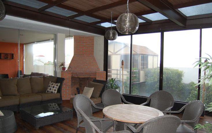 Foto de casa en venta en cumbres del cimatario 1, cumbres del cimatario, huimilpan, querétaro, 1034465 no 04