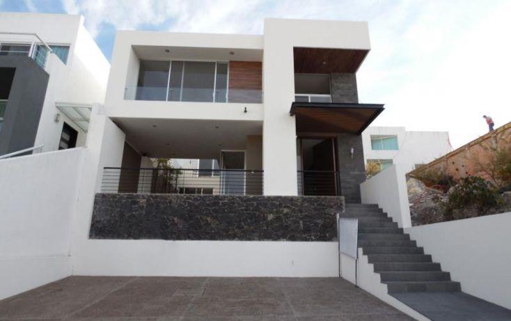 Foto de casa en venta en cumbres del cimatario, cumbres del cimatario, huimilpan, querétaro, 1580134 no 01