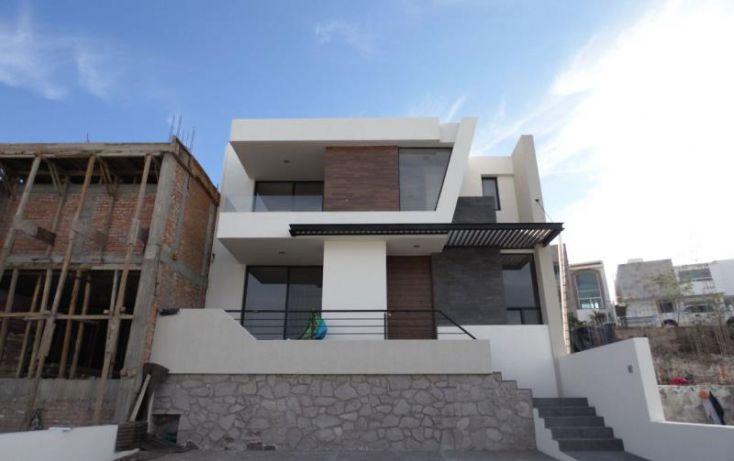 Foto de casa en venta en cumbres del cimatario, cumbres del cimatario, huimilpan, querétaro, 1585754 no 01