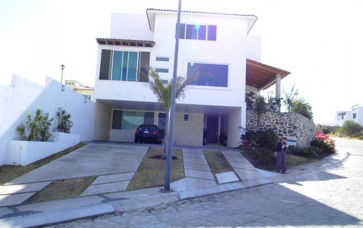 Foto de casa en venta en cumbres del cimatario, cumbres del cimatario, huimilpan, querétaro, 855203 no 02