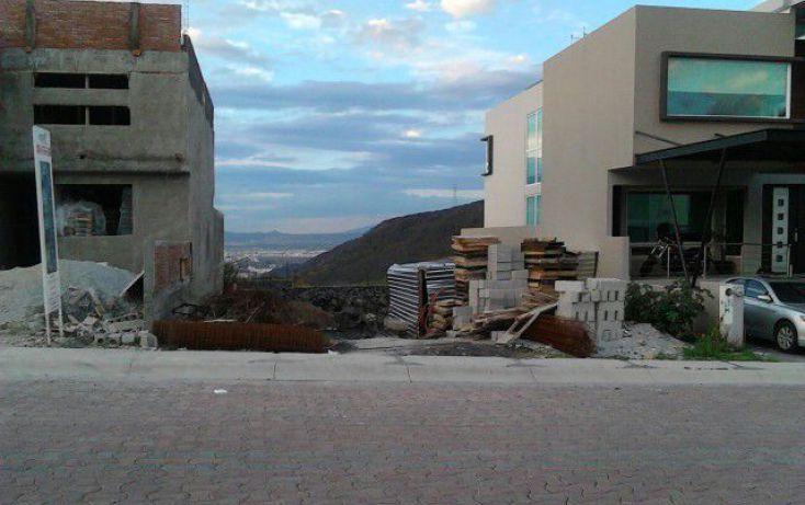 Foto de terreno habitacional en venta en, cumbres del cimatario, huimilpan, querétaro, 1049135 no 01