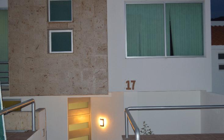 Foto de casa en venta en  , cumbres del cimatario, huimilpan, querétaro, 1101111 No. 01