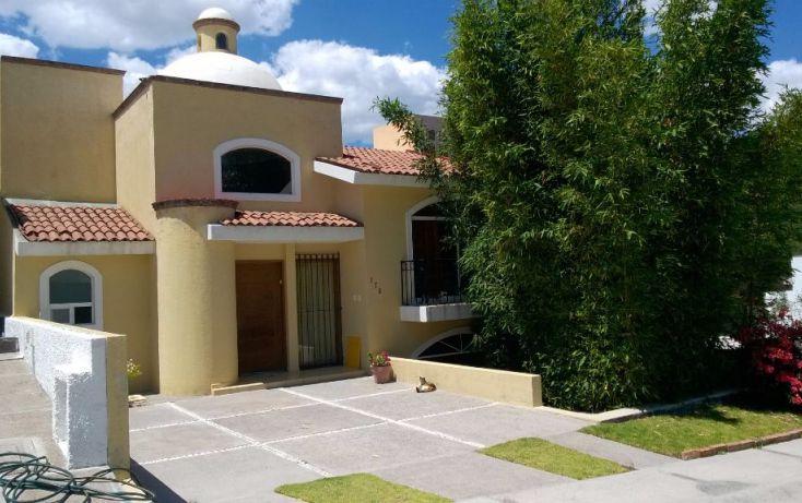 Foto de casa en venta en, cumbres del cimatario, huimilpan, querétaro, 1229577 no 13