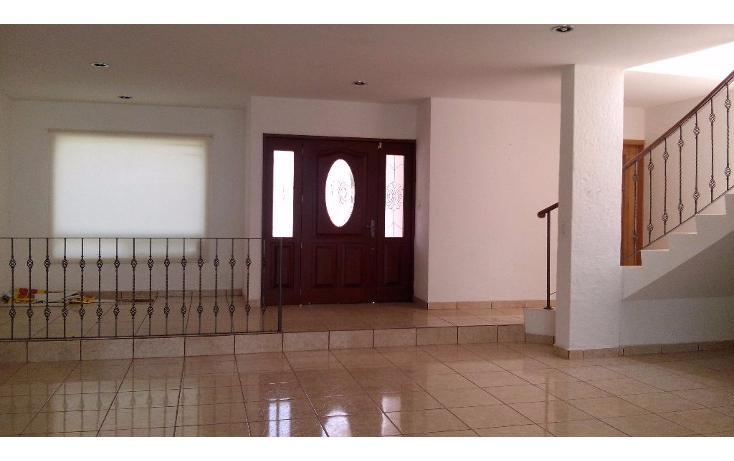 Foto de casa en venta en  , cumbres del cimatario, huimilpan, querétaro, 1230705 No. 04