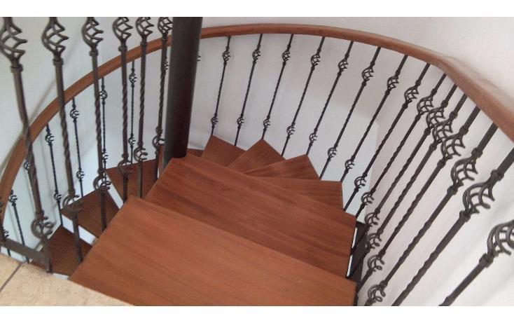 Foto de casa en venta en  , cumbres del cimatario, huimilpan, querétaro, 1230705 No. 09