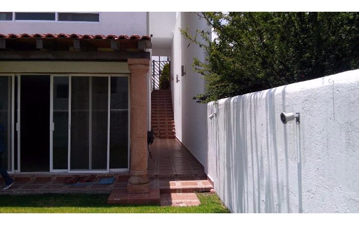 Foto de casa en venta en  , cumbres del cimatario, huimilpan, querétaro, 1230705 No. 15