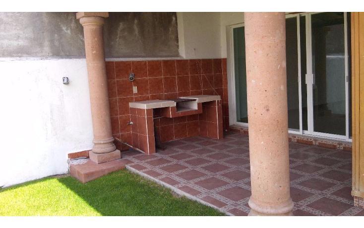 Foto de casa en venta en  , cumbres del cimatario, huimilpan, querétaro, 1230705 No. 16