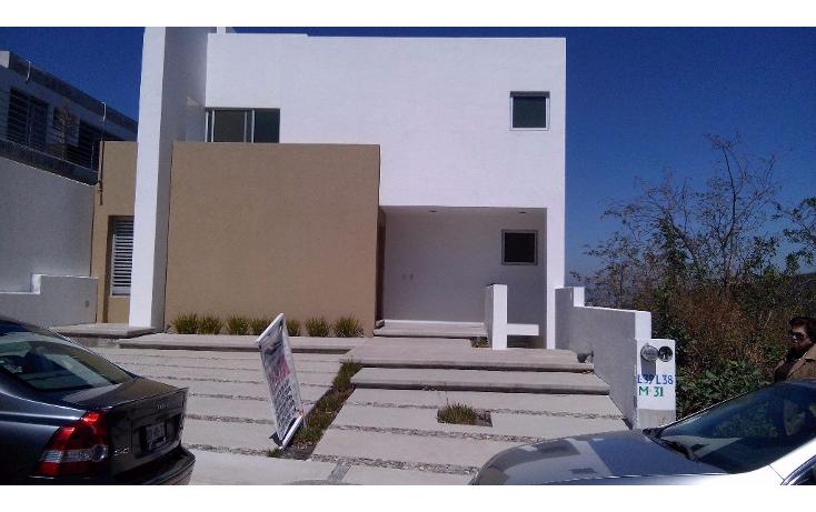 Foto de casa en venta en  , cumbres del cimatario, huimilpan, querétaro, 1231803 No. 09