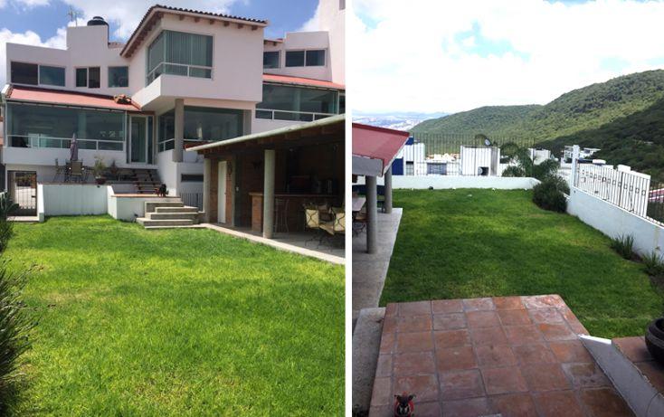 Foto de casa en venta en, cumbres del cimatario, huimilpan, querétaro, 1233735 no 01
