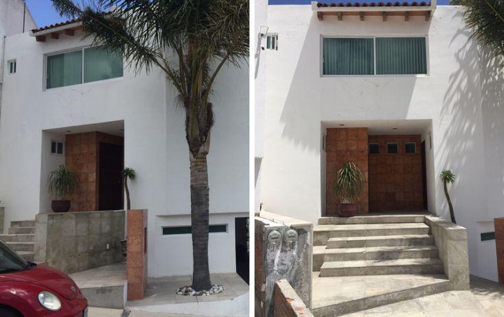 Foto de casa en venta en, cumbres del cimatario, huimilpan, querétaro, 1233735 no 02