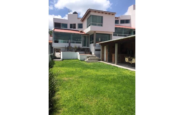 Foto de casa en venta en  , cumbres del cimatario, huimilpan, quer?taro, 1233735 No. 03